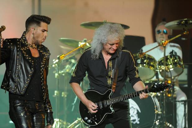 Queen voltará ao Rock in Rio em 2015