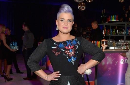 Kelly Osbourne se demite do Fashion Police