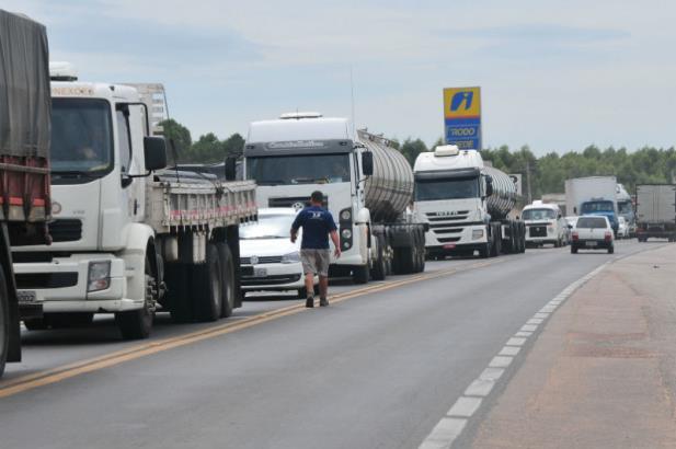 Cerca de 70% dos revendedores do Interior estão sem gasolina, diz Sulpetro