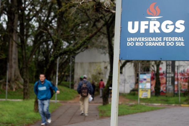 Servidores da Ufrgs promovem paralisação nesta terça-feira