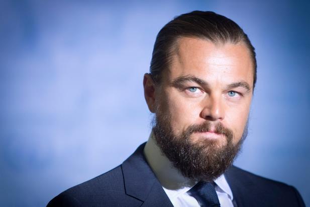 DiCaprio vai viver esquizofrênico com 24 personalidades