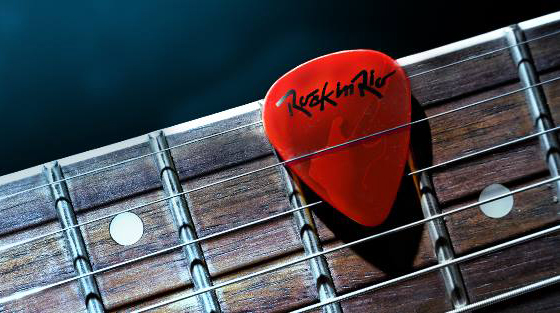 Rock in Rio anuncia primeiras atrações por dia e libera associação do Rock in Rio Card