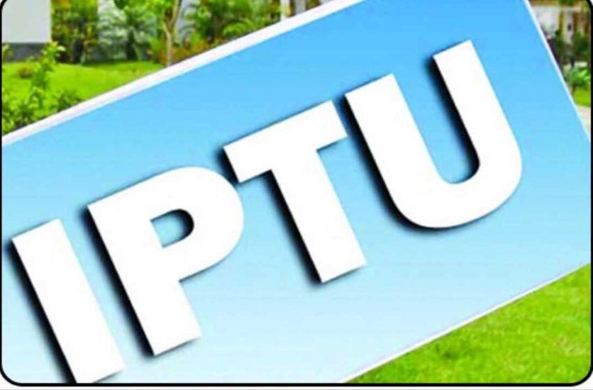 Secretaria de Gestão e Finanças já enviou os carnês do IPTU 2015