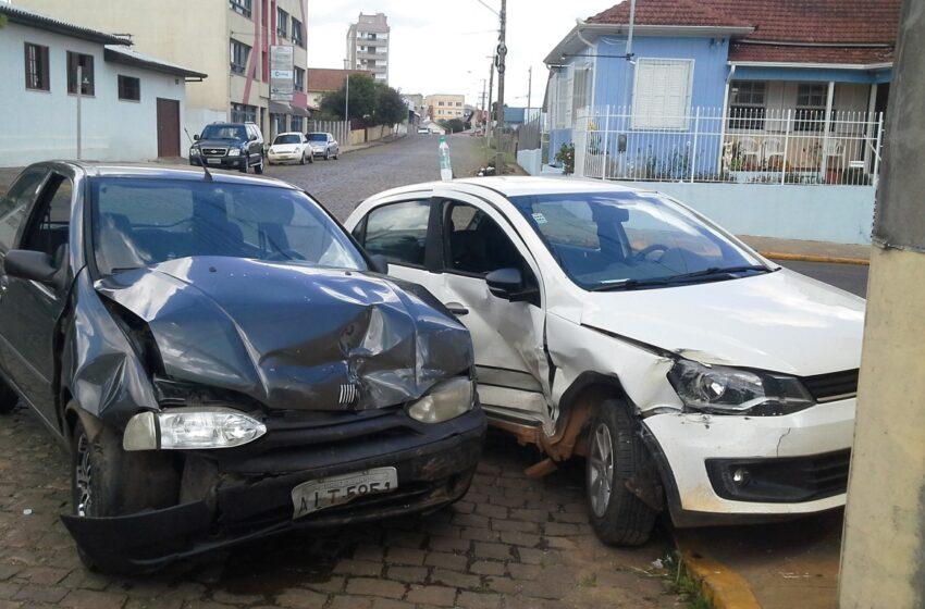 Acidente de trânsito tiro dois jogadores do confronto contra o Panambi