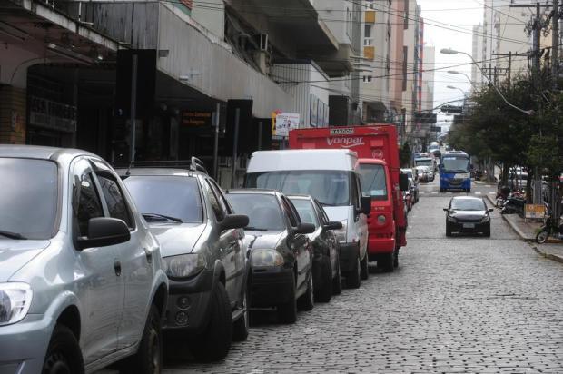 Roubo de carros aumenta 45,7% em sete anos em Caxias do Sul
