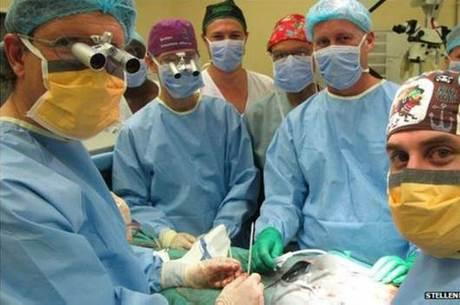 Médicos sul-africanos afirmam ter feito primeiro transplante de pênis bem-sucedido