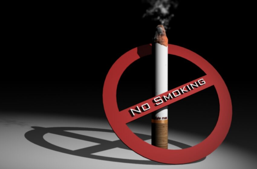 Personagens fumantes são proibidos em filmes da Disney