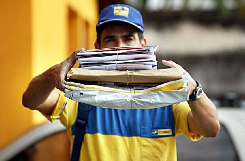 Cães atrapalham entrega de cartas em alguns bairros da cidade