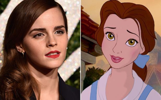 """Disney confirma remake de """"A Bela e a Fera"""" e divulga data"""