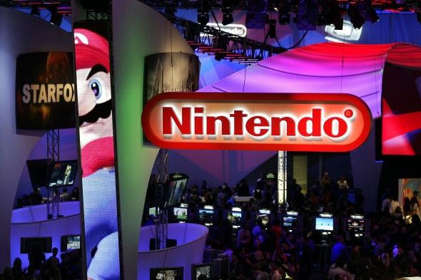 Nintendo anuncia produção de jogos para smartphones e novo console