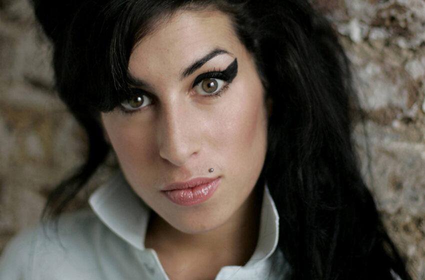Documentário de Amy Winehouse será lançado em julho
