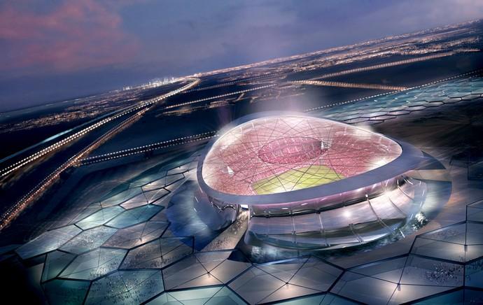 Copa-2022: Fifa define que torneio no Catar será realizado entre 21/11 e 18/12