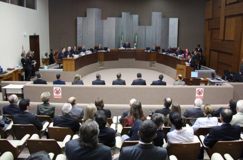 TRE-RS mantém cassação de ex-presidente da Assembleia