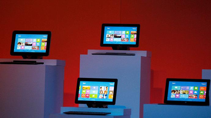 Edições piratas do Windows terão atualização gratuita da Microsoft