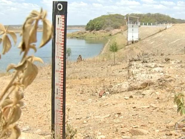 40% das reservas hídricas do mundo podem encolher até 2030, diz ONU