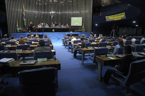 Senadores defendem rapidez na proposta para criminalizar terrorismo
