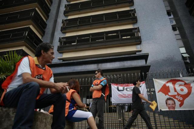 Justiça confirma legalidade do aumento de 16% do piso regional gaúcho