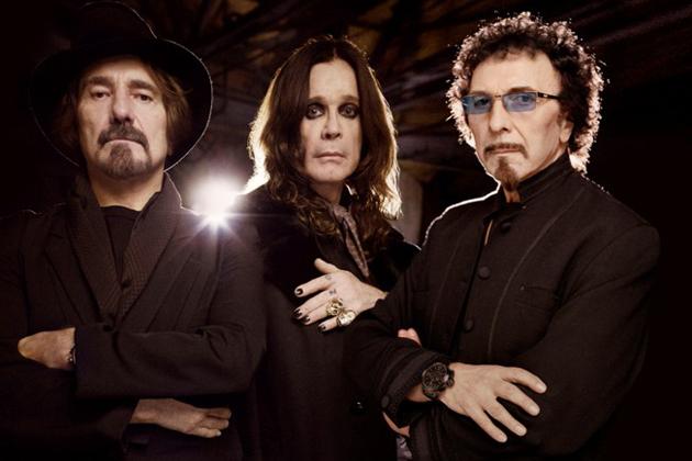 Black Sabbath anuncia show de despedida