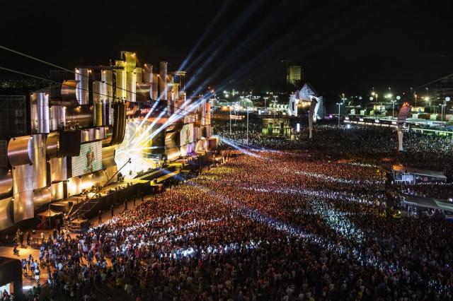 Rock in Rio anuncia John Legend, homenagem a Cássia Eller e demais atrações do palco Sunset