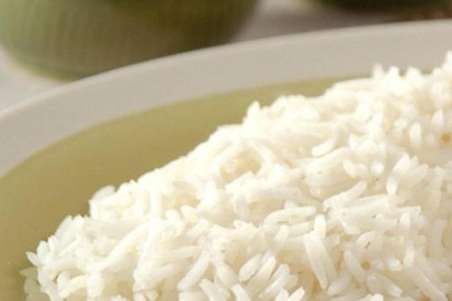 Cientistas desenvolvem receita para deixar arroz menos calórico