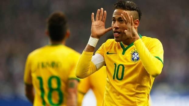 Adieu, fantasma: Com direito a gol 'de Zidane', Brasil vira sobre França, e Dunga segue invicto