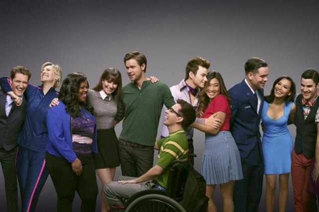 """Última temporada de """"Glee"""" estreia nesta quarta-feira"""