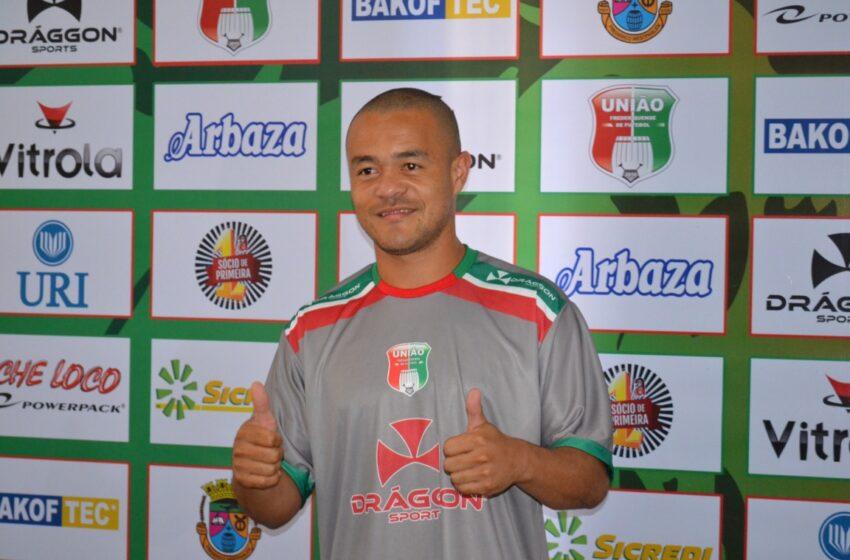 Ronaldinho Gramadense é o mais novo contratado do Glória