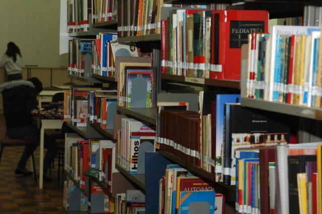UFRGS divulga lista de leituras obrigatórias