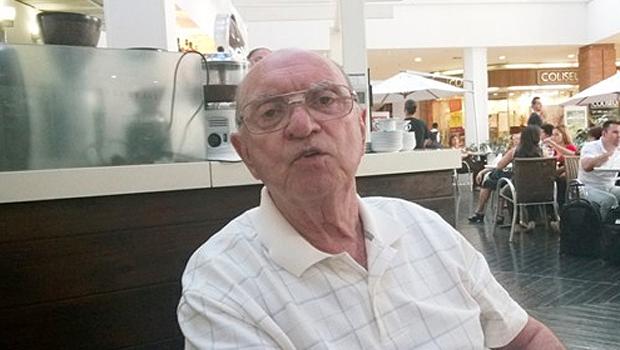Plantão esportivo Antônio Augusto morre em Porto Alegre, aos 77 anos