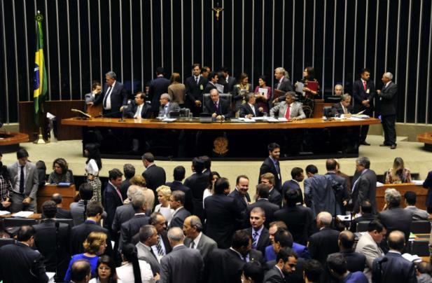 Câmara começa a discutir nesta semana mérito da PEC da Maioridade Penal
