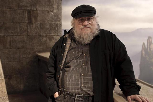 """Autor de """"Game of Thrones"""" está desenvolvendo nova série para HBO"""
