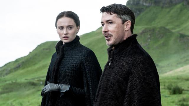 "Expectativas para a quinta temporada de ""Game of Thrones"""