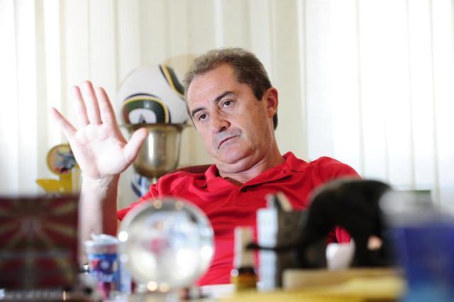 Luiz Zini Pires: proposta de retorno da Copa Sul-Minas é apresentada à FGF