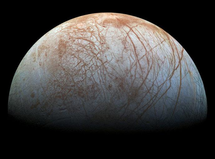 Nasa: até 2025 encontraremos vida fora da Terra