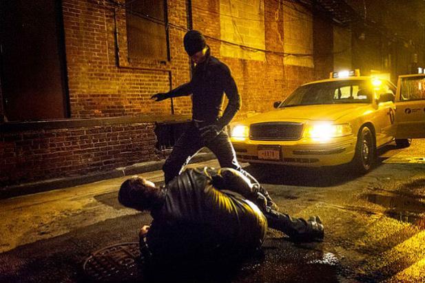 Demolidor da Marvel chega ao Netflix nesta sexta