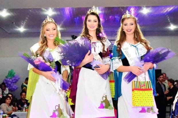 Conheça as novas soberanas da Festa do Vinho Novo de Caxias do Sul