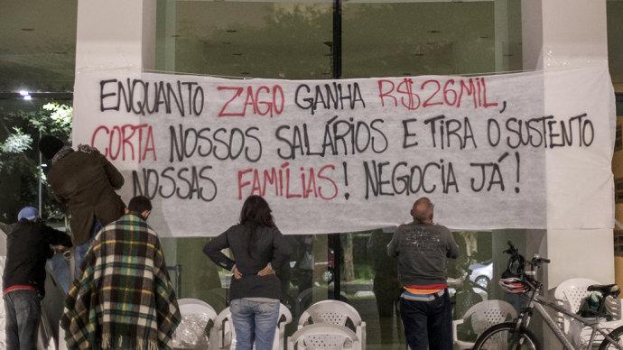 Crise afeta orçamento de universidades públicas paulistas