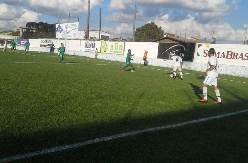 Glória vence a sétima consecutiva na Divisão de Acesso 2015