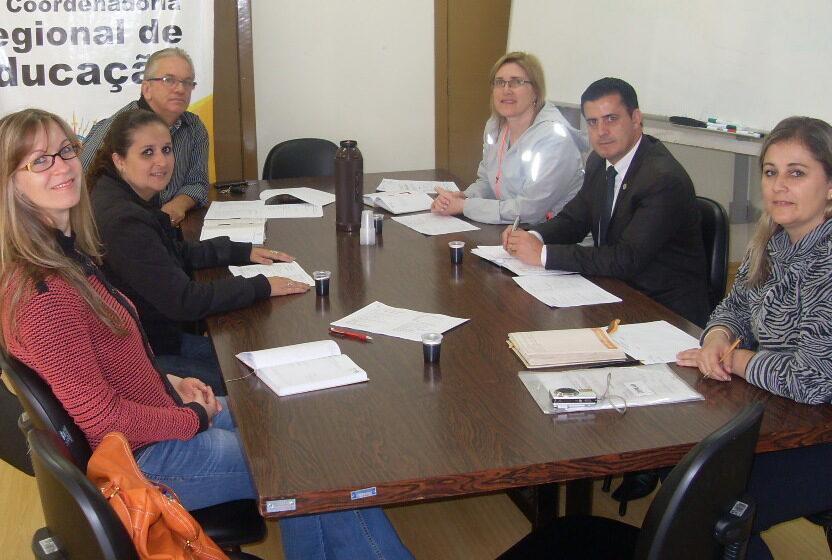 Grupo de Trabalho do COMAD para pesquisa sobre Drogas iniciou atividades