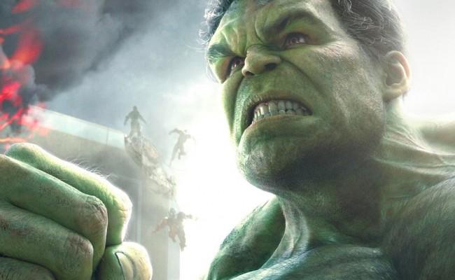 Universal estaria emperrando novo filme do Hulk