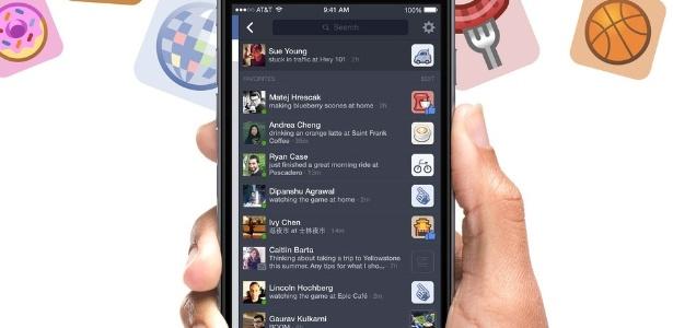 """Facebook se inspira no extinto MSN e testa versão de """"mensagem de ausência"""""""