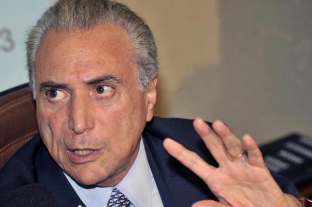 Governo entra nas negociações políticas para alterar PL da terceirização