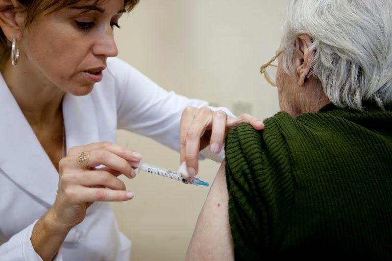 Vacinação contra a influenza no RS será antecipada