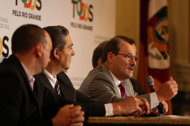 Governo federal libera R$ 48,9 milhões da Lei Kandir ao RS