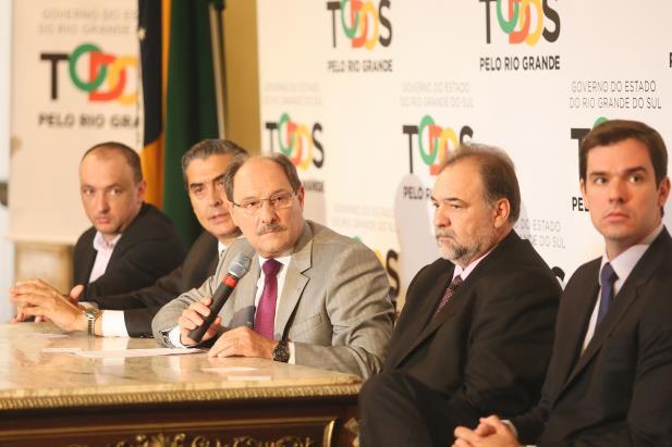 RS atrasará pagamento da dívida de R$ 280 milhões com União