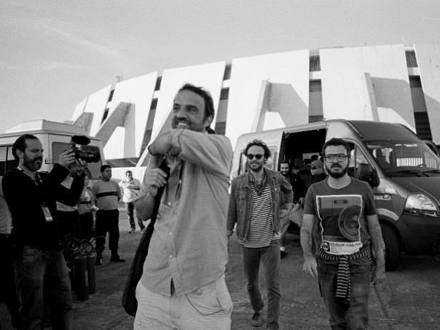 Documentário sobre Los Hermanos estreia nos cinemas em maio