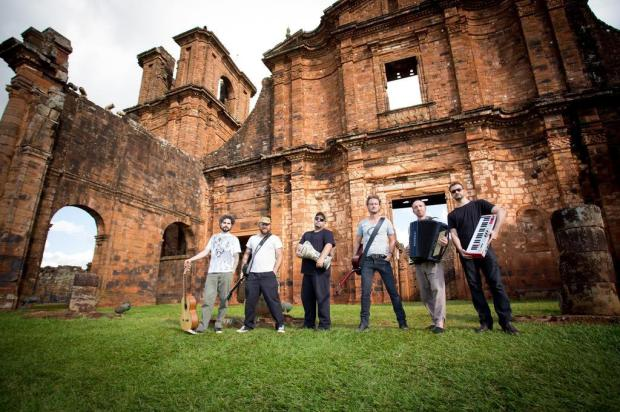 Projeto Rock de Galpão será apresentado em Caxias, em maio