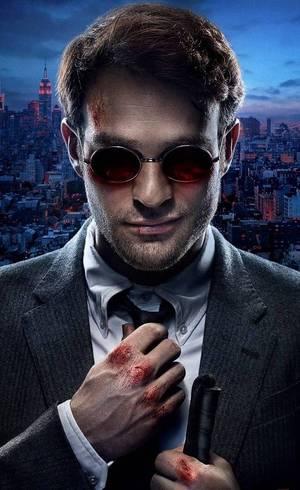 Demolidor é a série mais assistida do Netflix, diz revista