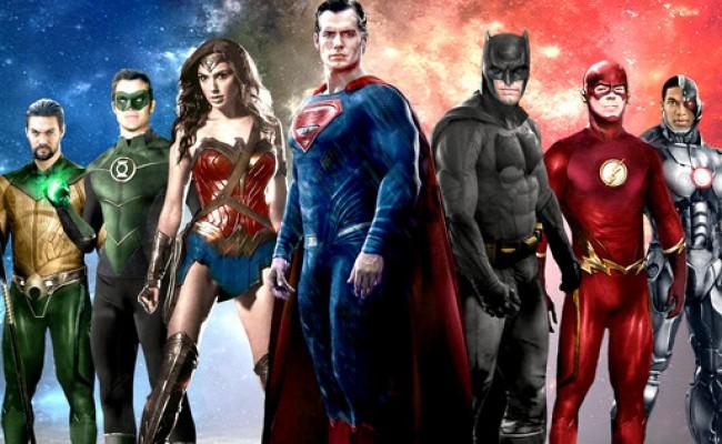 Universo da DC no cinema está em apuros