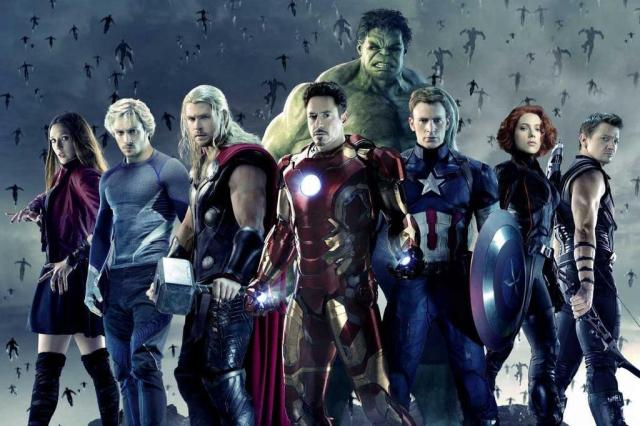 Vingadores: Era de Ultron tem segunda maior abertura de bilheteria da história dos EUA
